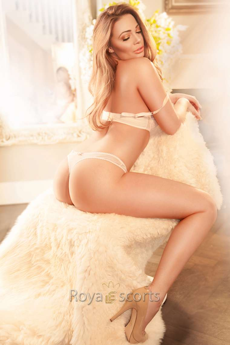COB 24/7 London Escort Amira
