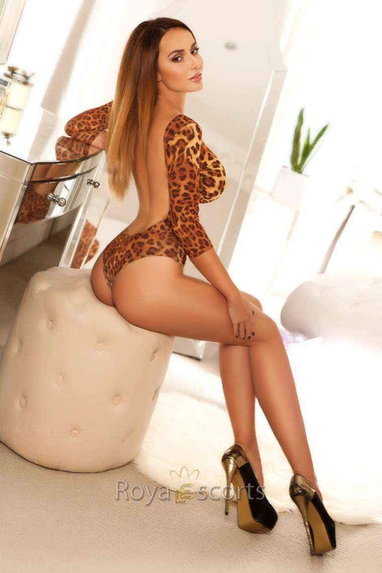 Role Play Central London Escort - Anna