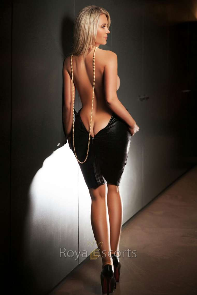 GFE London Escort Claudine