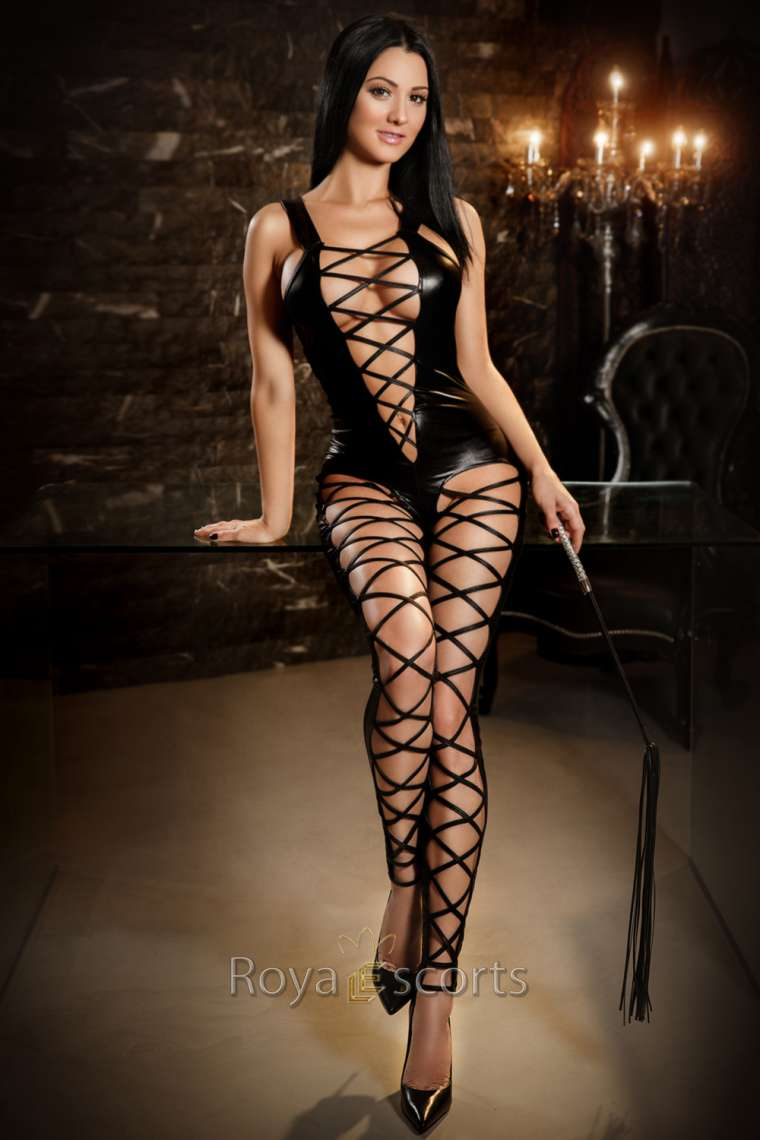 London Escort - Francesca