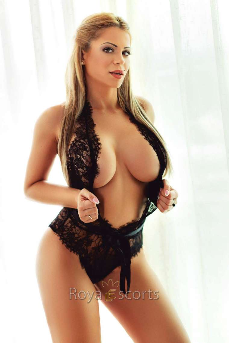 Central London Escort - Katia