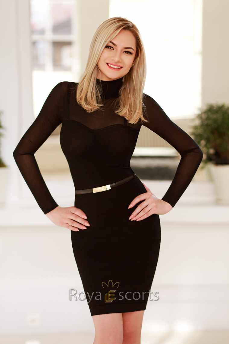 Central London Escort - Miki