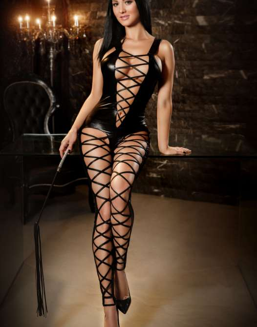 Paddington Escort Francesca