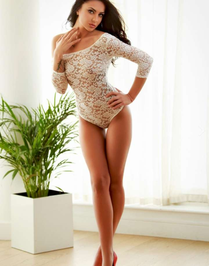 Paddington Escort Juliette