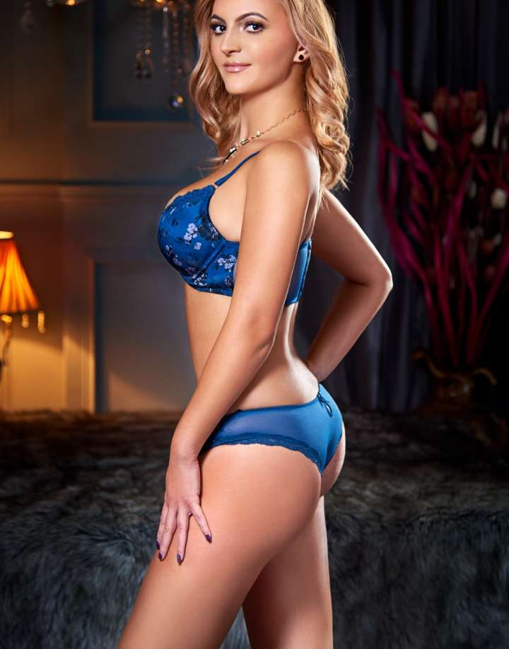 24/7 Central London Escort With Toys - Vanda